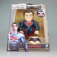 New 2015 Jada Toys DC Metals Batman V Superman M2 SUPERMAN Action Figure