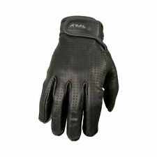 Fly Racing Rumble Leather Motorcycle Gloves