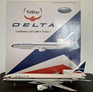Aviation200 1:200 Delta L-1011 Tristar N728DA Delta Widget AV210110316P
