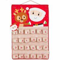2019 Hallmark ITTY BITTYS® Santa Christmas Countdown Calendar