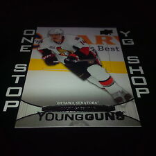 2011 12 UD YOUNG GUNS 230 COLIN GREENING RC MINT/NRMNT +FREE COMBINED S&H