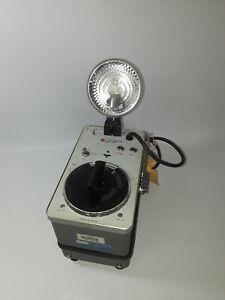 GENERAL RADIO CO TYPE 1531-AB STROBOTAC - SERIAL #0097