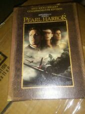 Pearl Harbor - DVD - GOOD