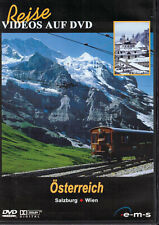 Reise-Videos auf DVD: Österreich (2003)!!!