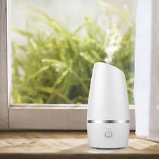 Essential Oil Diffuser-100ml Cool Mist Humidifier Ultrasonic Aroma Essential Oil