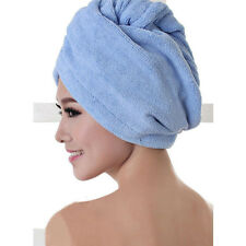 Bathing Cap Hat Salon Towel Dryer Quick Dry Towel Hair Drying Magic Dryer