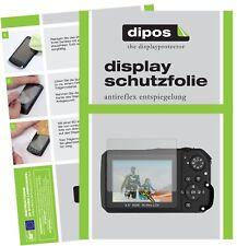 6x SeaLife dc2000 lámina protectora mate protector de pantalla Lámina display protección dipos