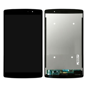 8.3 in For LG G Pad X 8.3 VK815 Verizon LCD Display Touch Screen Digitizer Black