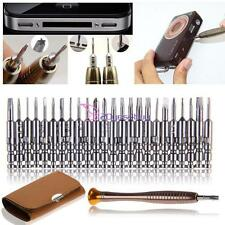 25in1 Screwdriver Set Opening Repair Tools Kit for Mobile Phone Cellphone Watch