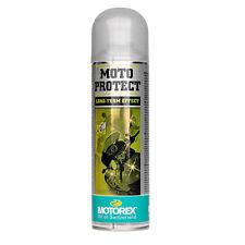 Motorex Moto Protect Long Term Effect Motorcycle Protection Spray Aerosol 500ml