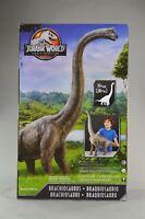 Jurassic World Legacy Collection Brachiosaurus Dinosaur Jurassic Park Mattel NEW