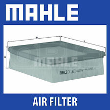 Mahle Air Filter LX1622 - Fits Fiat Sedici, Suzuki SX4 - Genuine Part