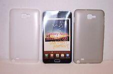 für SAMSUNG Galaxy Note i9220 N7000 in ultra slim Backcover Schutzhülle Z 96