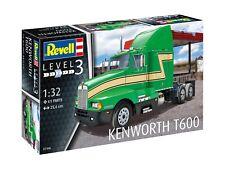 New Revell 07446 1:32 Kenworth T600 Truck Model Kit