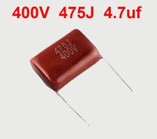 CONDENSATORE np16v475m5x11 N // P 16V 4,7 uF