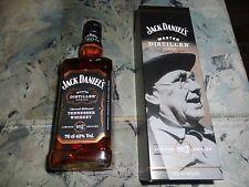 Jack Daniels Master Distiller Series No. 2 Limited Edition 0,7L Jesse Butler