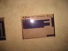 KAWASAKI ZX 400 - A 3 GPZ 400, CATALOGO RICAMBI MICROFICHE MICROFILM MICROFILM