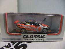 Craig Lowndes 2011 Holden Commodore VE 2 Team Vodafone #888  1:64