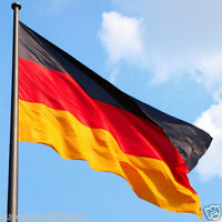 NEW 3x5 ft GERMAN GERMANY FLAG better quality USA seller