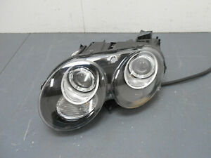 2010 09 10 11 Bentley Continental SuperSports Left Head Light #4047