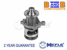 BMW E30 318Is E36 316i 318i M43 E46 M43 ENGINE WATER PUMP 11510393338 A1002