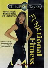Christi Taylor: FUNKtional Fitness [Aerobic] | DVD NEU