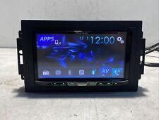 Pioneer Avh- X4700Bs Dvd Receiver With 7� Motorized Display, Bt, Siri Eyes Free