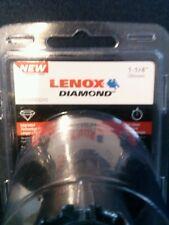 Lenox Tools 1211520D6HS Diamond 1-1/4 (32mm) hole saw