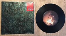 """Alice IN CHAINS-Angry Chair 7"""" LIMITED VINILE Snakeskin WALLET Pearl Jam"""