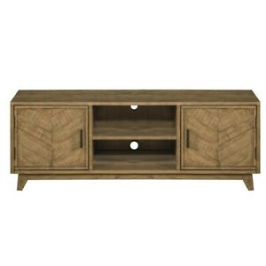 Clovelly designer solid Acacia Entertainment unit TV stand (MADE TO ORDER)