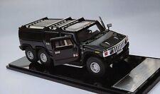 Hummer H6 Limousine  (Black)  1/43