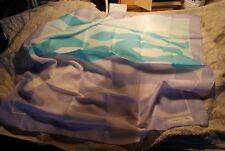 foulard femme vintage daniel hechter