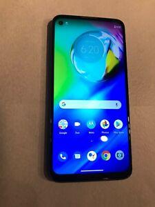 Read Motorola Moto G Power 2020 - Black- 64GB - (Unlocked) ~71971