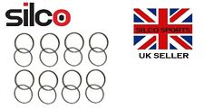 BSA  Magazine Seal / O-rings x 20 - Air Rifle Accs with Free Molykote Grease