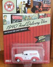 2017 Johnny Lightning TEXACO 1940 FORD DELIVERY VAN 1 of 1,320