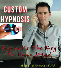Get a Custom motivation to Play Guitar Hypnosis CD Created for You