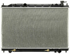 Complete Aluminum Radiator for 2003 2004 2005 Nissan Murano ALL TYPES