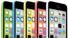 Apple iPhone 5c - 8GB 16GB 32gb-  Smartphone cheap GRADED