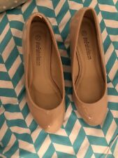Cream High Heel Shoes  PRICE CAN BE NEGOTIATED