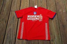 Korea Legend Youth Small Soccer Shirt