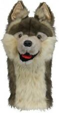 Wolf Golf Club Head Cover Daphne's Headcovers