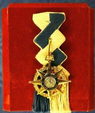 New listing Vintage 1960(s) Vietnam Navy Distinguished Service Order 2Nd Class - Ns Meyer