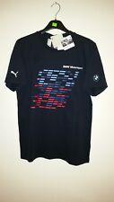 BMW Motorsport T-Shirt Puma - S