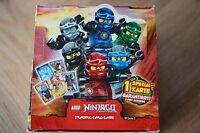Lego® Ninjago™ Serie 2 Basiskarten aussuchen 5 / 10 / 15 / 20 / 25 / 30 alle da!