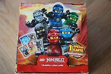 LEGO ninjago™ Series 2 Basic Cards Choose 5/10/15/ 20/25/30 All As