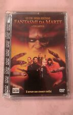 Dvd FANTASMI DA MARTE Jewel box