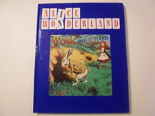 Alice in Wonderland, Lewis Carroll, Henry Abrams Publisher, 1988