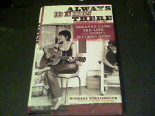 Always Been There Rosanne Cash the list and the spirit of Southern Music by