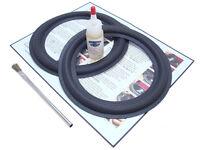 Bose SA-300, StudioCraft 330 Speaker Foam Surround Repair Kit- 2A810-09