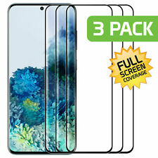 Full Coverage Tempered Glass Screen Protector for Samsung Galaxy Note20 S20 FE